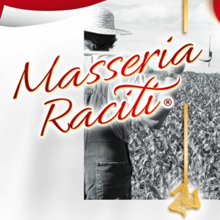 LOGO MASSERIA RACITI